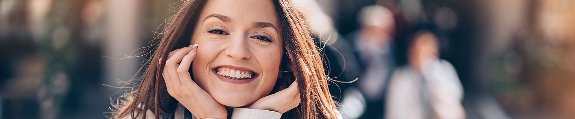 Orthodontics for adults Brace Connection in Downey, CA
