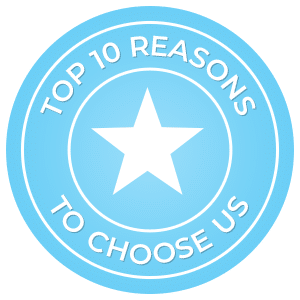 Top 10 reasons at Brace Connection in Downey, CA