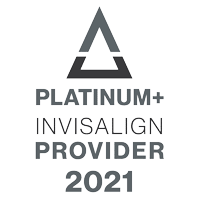 Brace Connection Dr. Vahid Babaeian is a 2021 Platinum Plus Invisalign Provider